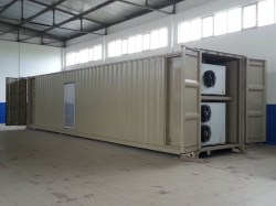 container-type-cooling-room